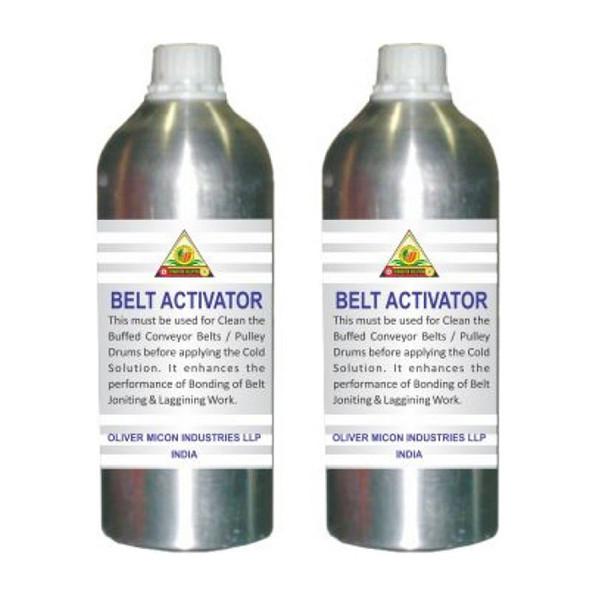 OLIVER RUBBER Belt-O-Cleaner Activator Solution