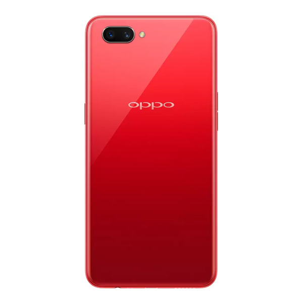 OPPO A3s ( 2 GB RAM/ 16 GB ROM/ 6.2 inch HD+ Display),Mix Color