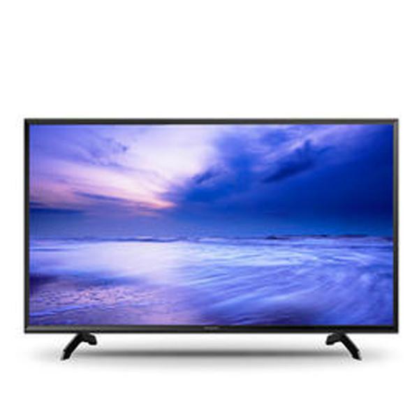 Panasonic 55DM300DX Full HD TV (55 Inch) 19.5 Kg, Black