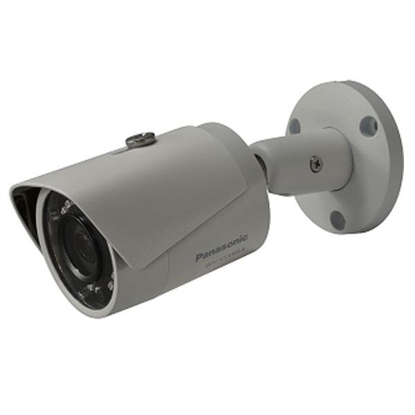 Panasonic Full HD ( WV-V1330LK ) Value Series Fix Bullet 2 MP Camera