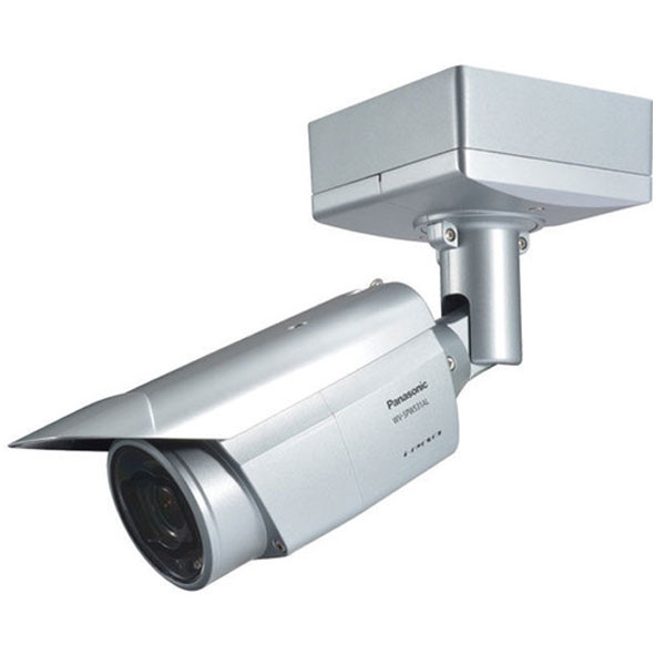 Panasonic WV-SPW531AL Super Dynamic Full HD Weatherproof Network Camera