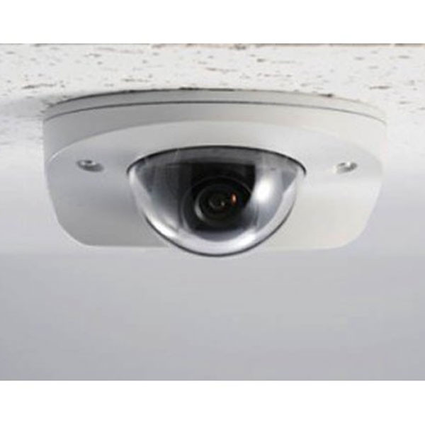 Panasonic WV-SF135 HD Mini Dome Network Camera