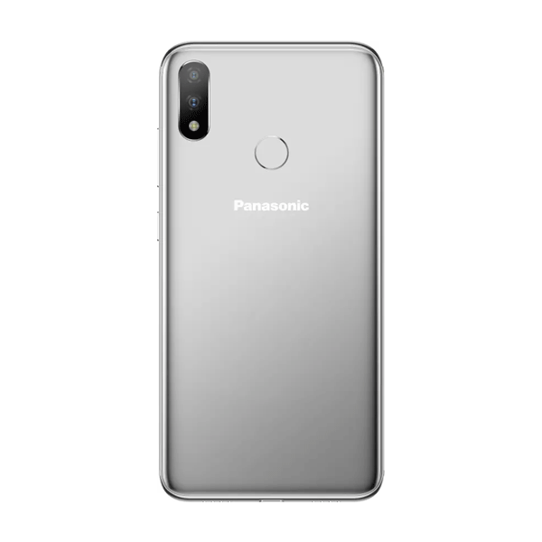 Panasonic Eluga X1 (4 GB RAM/ 64 GB ROM/ 6.18 inch Display) ,Mix Colour