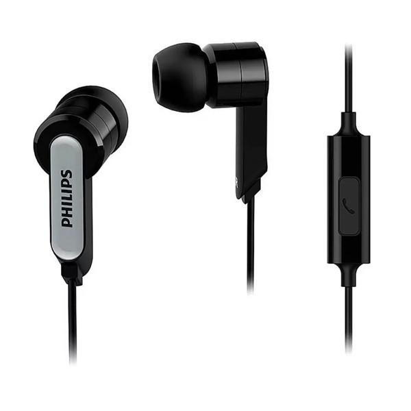 Philips SHE 1405 Headphone (Black,In the Ear)