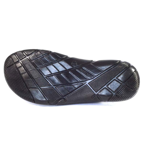 POKROK Men Pu Casual Slipper (dabloo3) Black, Tan, Brown