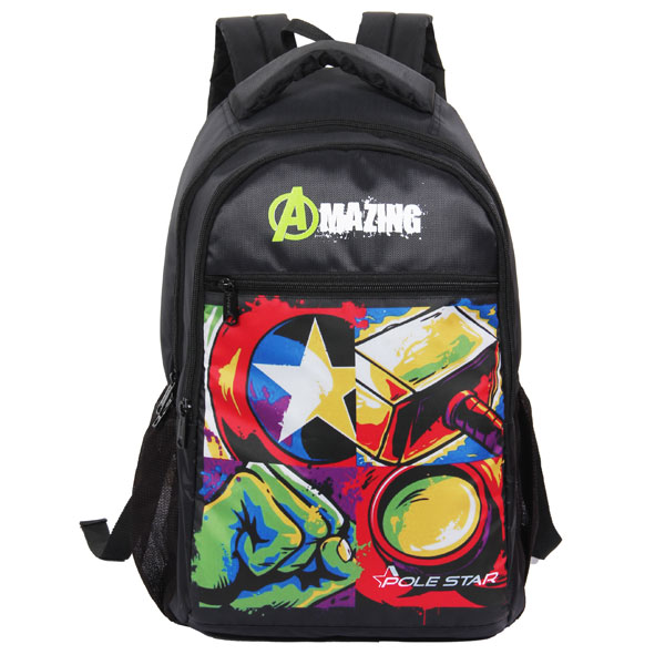 POLESTAR - Amaze_Multi4 School Bag