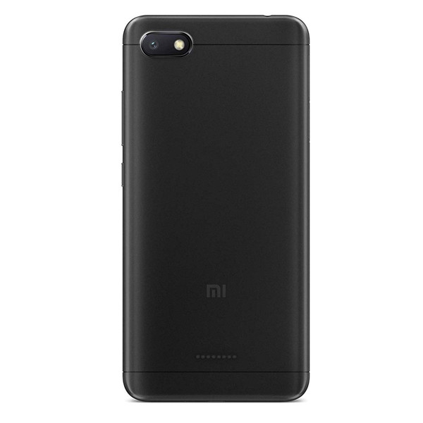 Mi Redmi 6A (2GB RAM/ 16GB Storage/5.45-inch HD Screen) Colour Mix