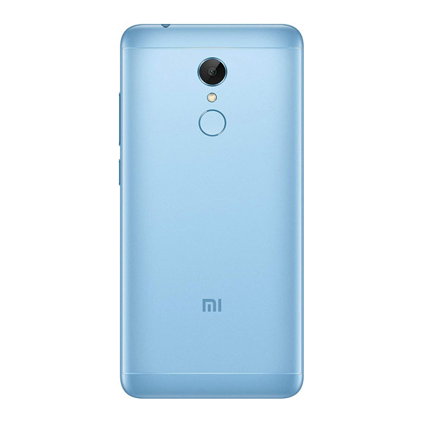 Redmi 5 (4 GB RAM/ 64 GB ROM/ 5.7 inch Display) Blue