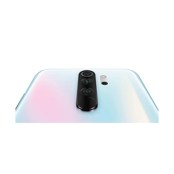 Redmi Note 8 Pro (6GB RAM, 64GB Storage),Mix Colour