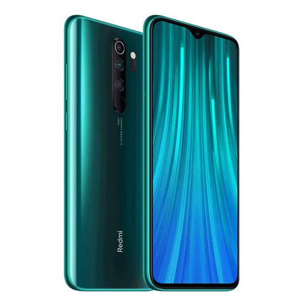 Redmi Note 8 Pro (6 GB RAM/ 128GB Storage), Mix Colour