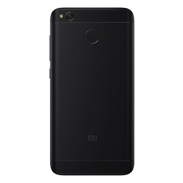 Redmi 4 13MP primary camera 3GB RAM (Black, 32 GB)
