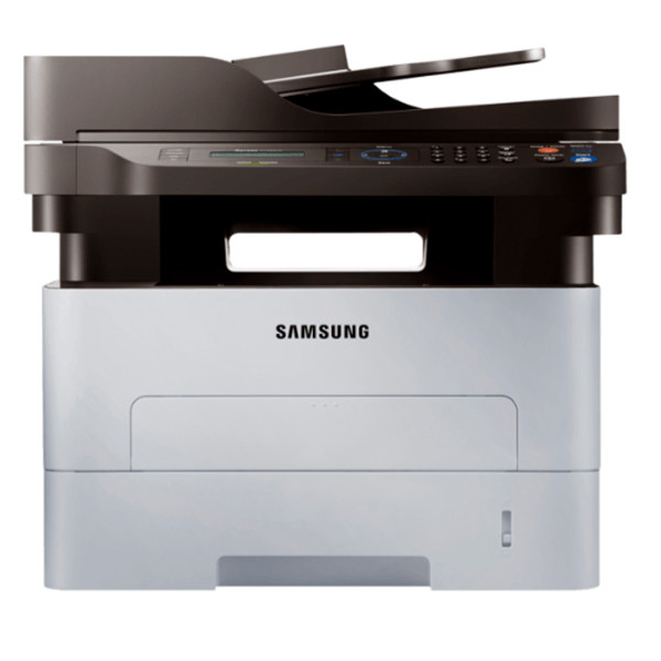 Samsung Xpress SL-M2880FW Laser Multifunction Printer (Multicolour)