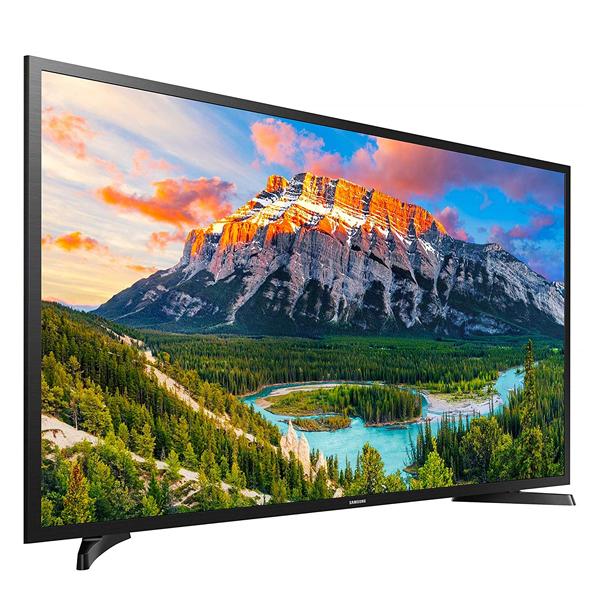 Samsung (UA43N5470) 43 inches Full HD Smart TV,(Black) (2019 Model)