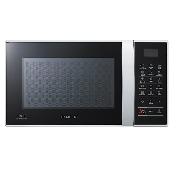 Samsung (CE76JD/X) 21 Litres Convection Microwave Oven