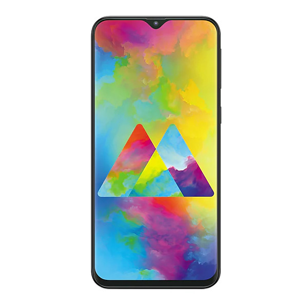 Samsung Galaxy M20 ( 4GB RAM / 64GB Storage),Mix Color
