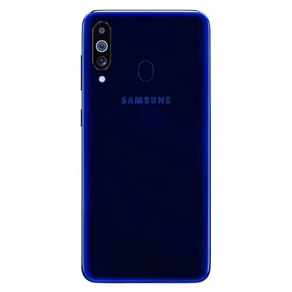 Samsung Galaxy M40 (6GB RAM/ 128GB Storage/ 6.3 Inch Screen) Mix Colour