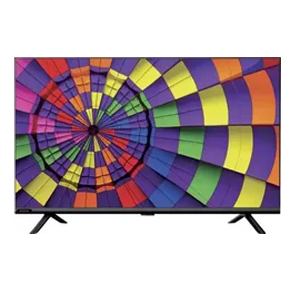 SANSUI (JSC32NSHD) 32 inch HD LED TV (Black)