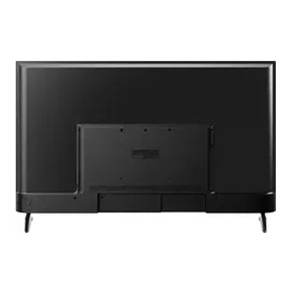 SANSUI (JSK50LSUHD) 50-inch Ultra HD 4K Smart LED TV Netflix 5.1 (Black)