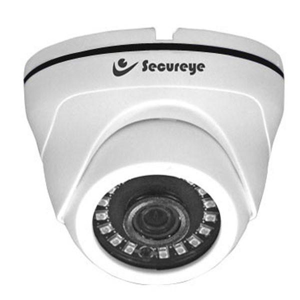 Secureye SD-2MPIR 2 MP CMOS Sensor Dome IR Camera