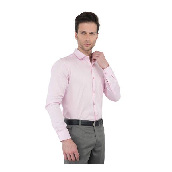 Shaurya Size-42 Full Men Solid Formal Shirt