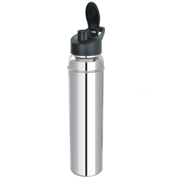 Steel Cool Sip Water Bottle Single Wall 750 ML