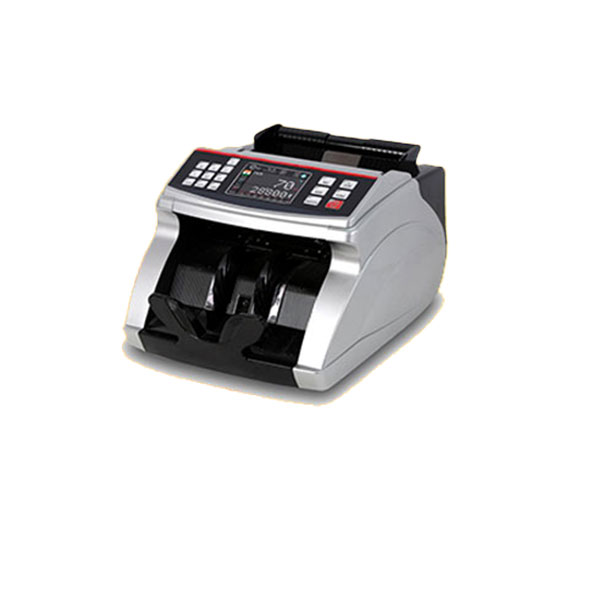 Systech Solutions Mix Value Counting Machine Sys-mc-2816