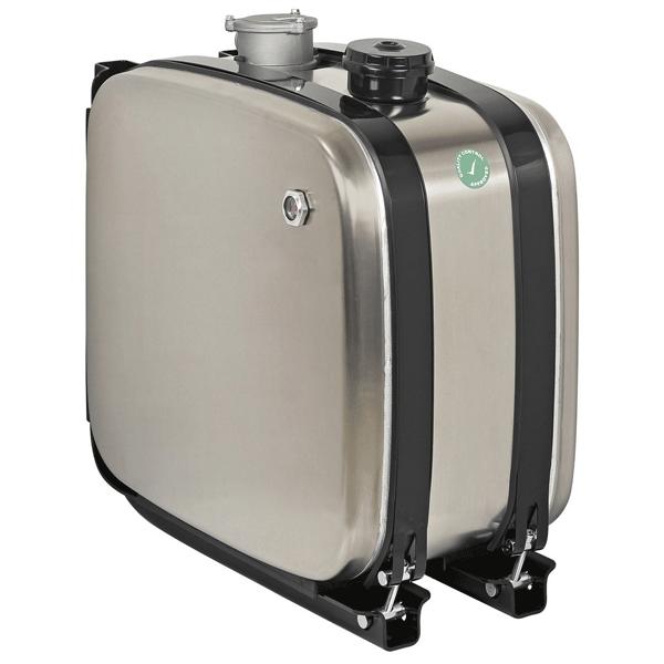 TATA 257344400101 Hydraulic Oil Tank