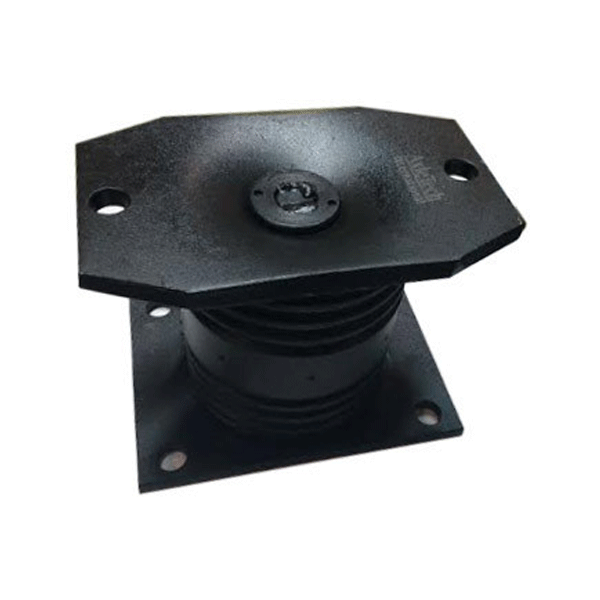 TATA 216732400123 Rubber Bolster Spring Assembly 2518