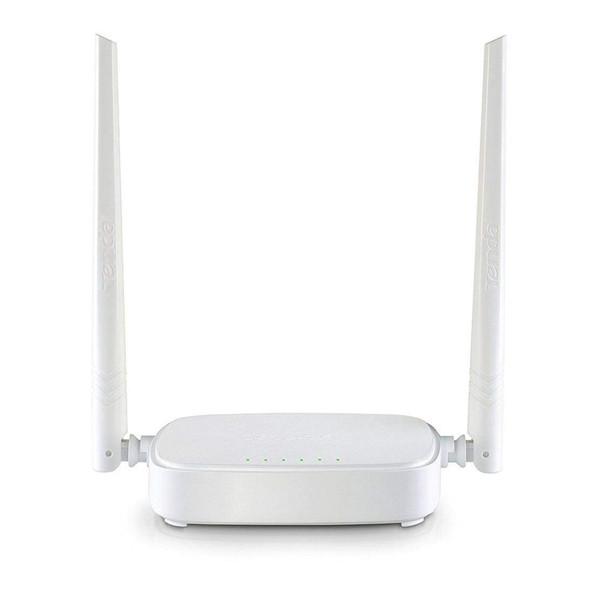 Tenda N301 Wireless-N300 Easy Setup Router/ Not a Modem/ White