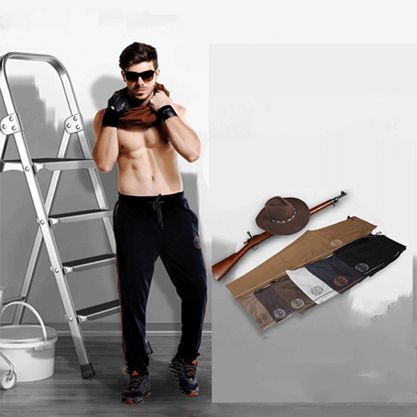 Vinson C26335 Hosiery Lower Trackpant Assorted Combo (Pack 8)
