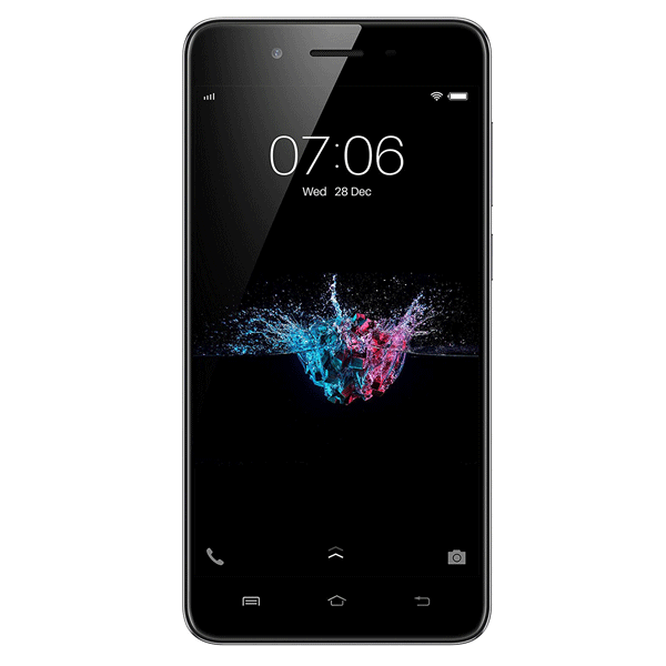 Vivo Y55s 16 GB Matte Black, 16 GB (3 GB RAM)