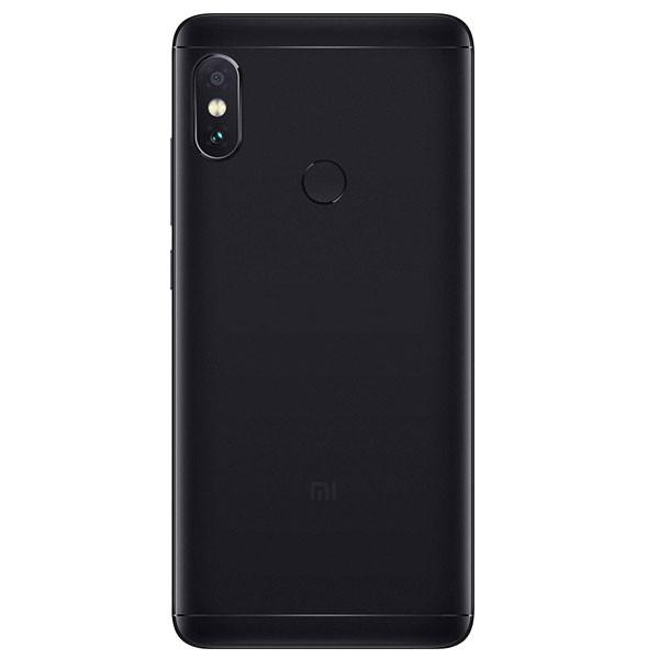 Xiaomi Redmi Note 5 RAM 4GB/ 64GB (Black)