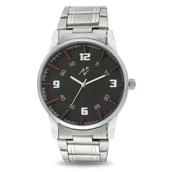 Yepme - 3818, Analog Metal Band Watch