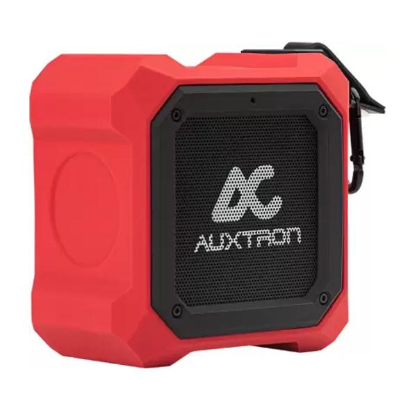 Auxtron THRUM 602 Waterproof Bluetooth Speaker (TWS) - Red