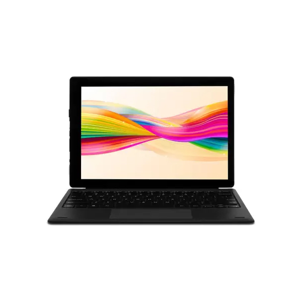 Avita Cosmos (NS12T5IN025P) 2 in 1 Laptop (Intel Celeron N400/ 4GB RAM / 64 GB EMMC Storage/ Windows 10 Home/ 11.6 inch Screen/ 2 Years Warranty) Charcoal Grey