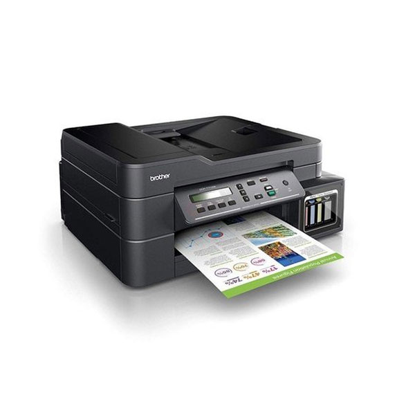 Brother DCP-T710W Ink Tank Printer