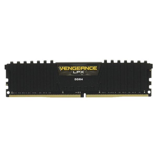 Corsair Vengeance LPX 8GB DDR4 3000 (PC4-24000) C16 PC Memory