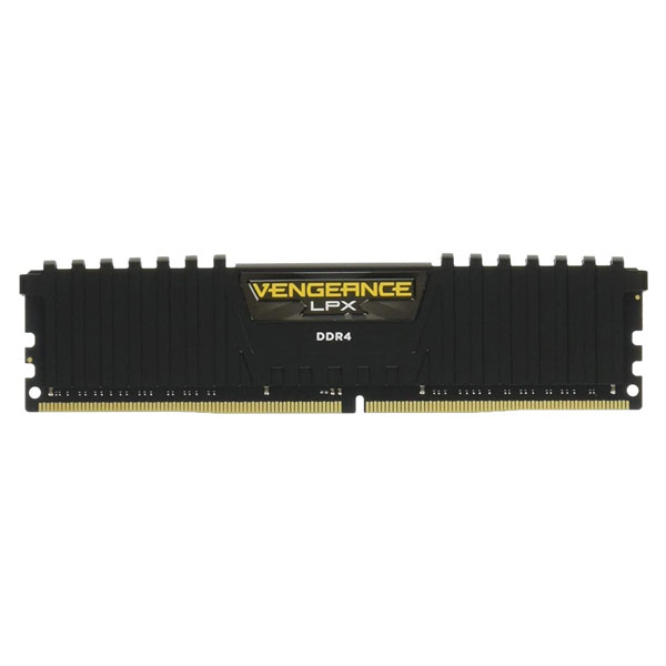 Corsair Vengeance LPX 16GB (2x8GB) DDR4 DRAM 3200MHz C16 Desktop Memory