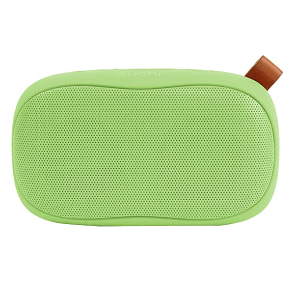 Corseca Sushi (DMS2355) 10W Wireless Portable Bluetooth Speaker with FM Radio HD Sound and Deep Bass with Built-in Mic SD Card and Aux (Multicolour)