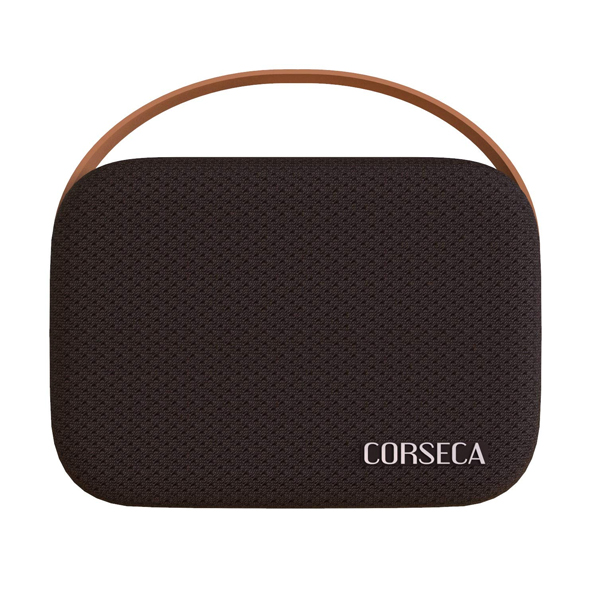 Corseca (DMS2400) Bluetooth Speaker Cookie (Multicolour)