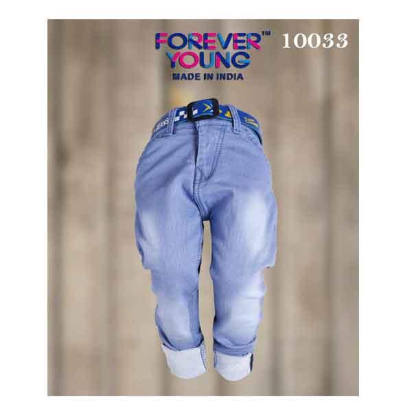 Crunchy Kids Collection Denim Jeans (10033)