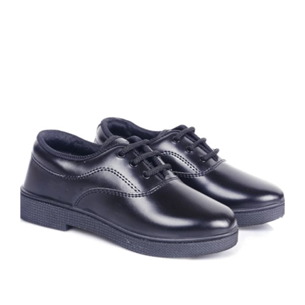 Dayz School Age Uniform Shoe-LS 1 DLX ( 4X5 )
