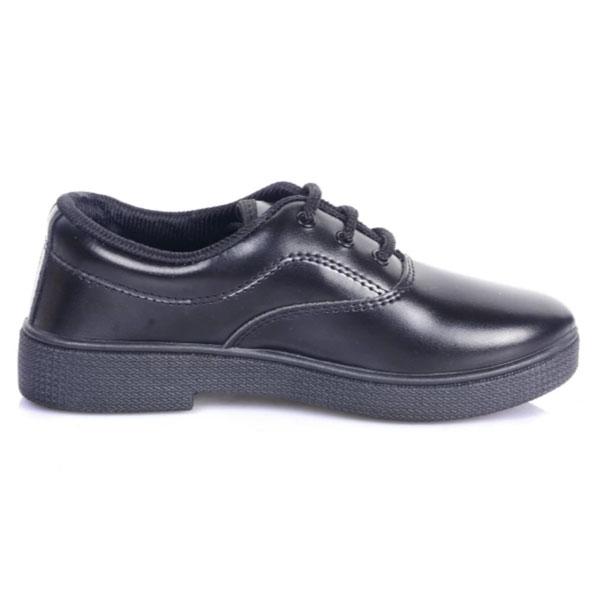 Dayz School Age Uniform Shoe-LS 1 DLX ( 1X3 )