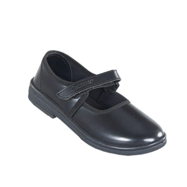 Dayz School Age Uniform Shoe LA V DLX (1X3)