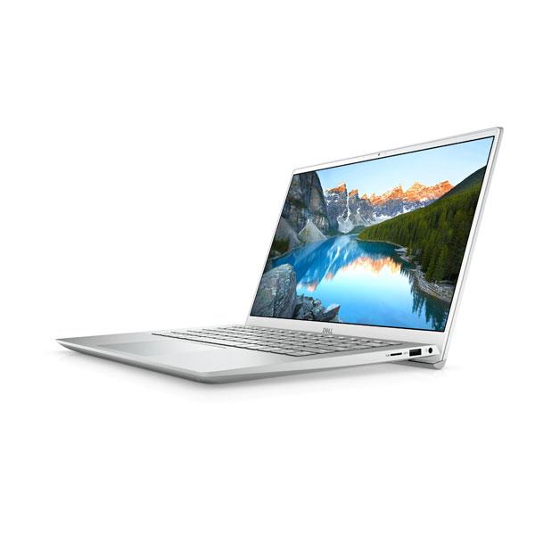 Dell Inspiron 3505 Laptop (AMD Ryzen-5/ 8GB RAM/ 1 TB HDD + 256GB SSD/ Windows 10 Home + MS Office/ Vega Graphics/ 15.6-inch/ 1 Year Warranty) Silver