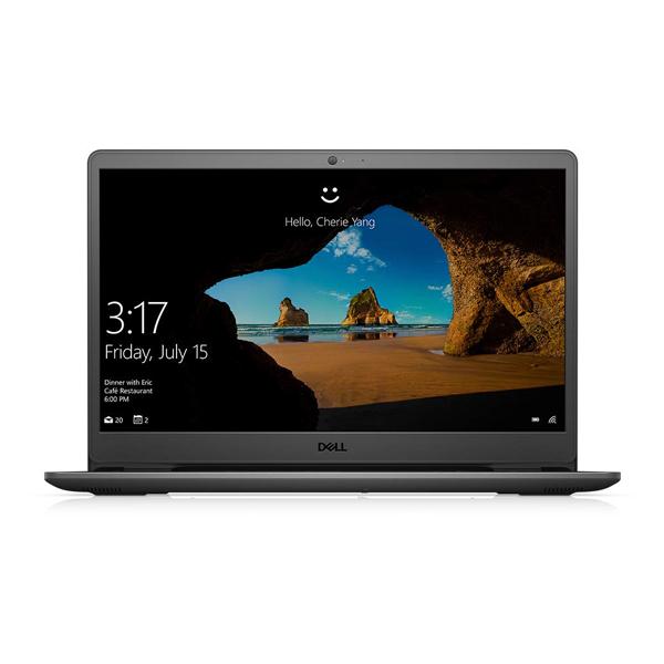 "Dell Inspiron 3501 Laptop (Intel Core I5-1135G7/ 11th Gen/ 4GB RAM/ 1TB HDD + 256GB SSD/ Windows 10 + MS Office/ 15.6"" FHD WVA AG Narrow Border/ Standard Keyboard/ 1 Year Warranty) Ascent Black"