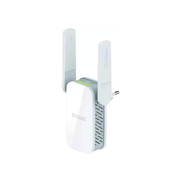 D-Link DAP-1610 AC1200 300 Mbps Wi-Fi Range Extender
