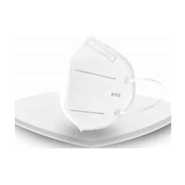 Gizmore N-95 Anti-Bacterial Mask (ZM03)