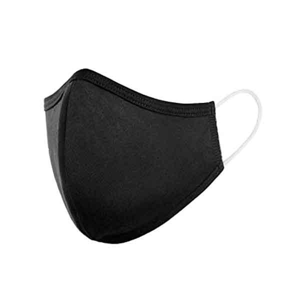 Gizmore Hepa Mask (ZM01) Black Colour