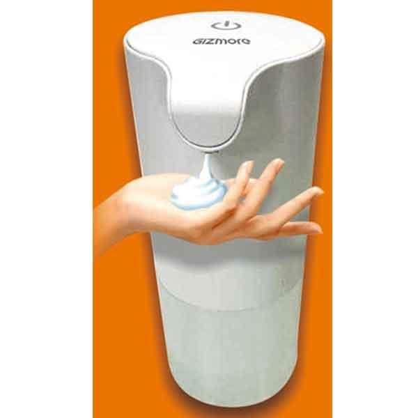 Gizmore Automatic Soap Dispenser (GIZ-D8)